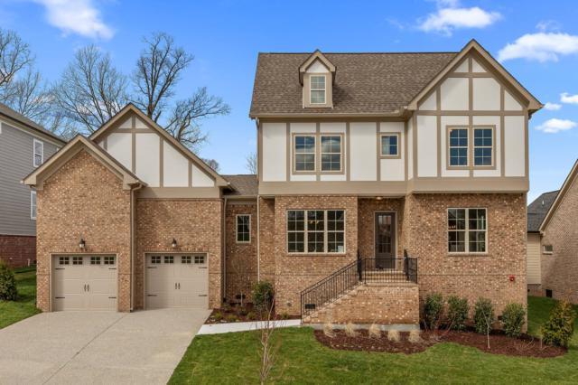 255 Circuit Rd, Franklin, TN 37064 (MLS #2019756) :: RE/MAX Choice Properties