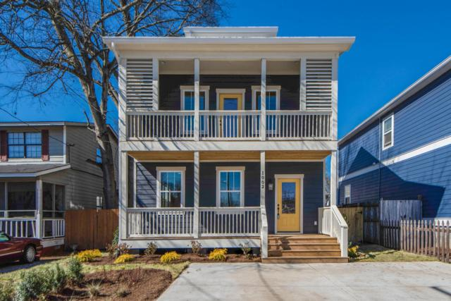 1002 Clay St, Nashville, TN 37208 (MLS #2019796) :: Exit Realty Music City