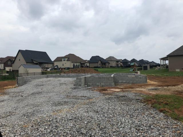 140 Wellington Fields, Clarksville, TN 37043 (MLS #2019893) :: CityLiving Group