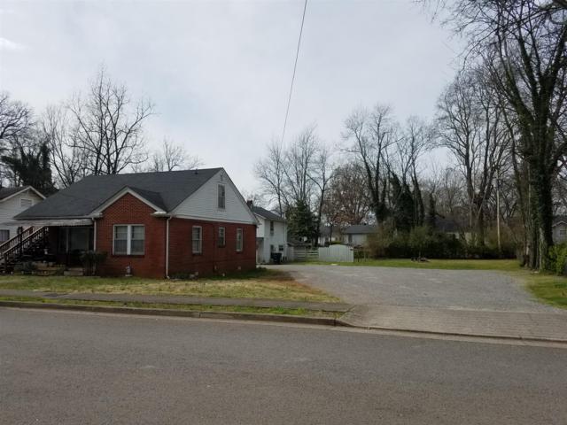 220 S Bilbro Ave, Murfreesboro, TN 37130 (MLS #2020166) :: Nashville on the Move