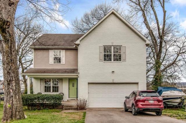 659 Westboro Dr, Nashville, TN 37209 (MLS #2020168) :: The Kelton Group