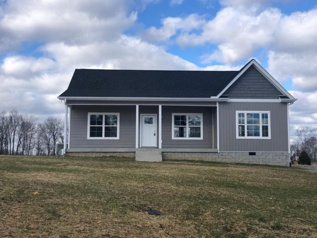 875 Hooper Road Lot 22, Charlotte, TN 37036 (MLS #2020218) :: Clarksville Real Estate Inc