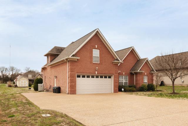 416 Guethlein Rd, Mount Juliet, TN 37122 (MLS #2020318) :: Nashville on the Move