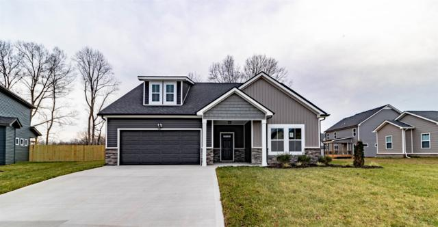 71 Reserve At Sango Mills, Clarksville, TN 37043 (MLS #2020390) :: RE/MAX Homes And Estates
