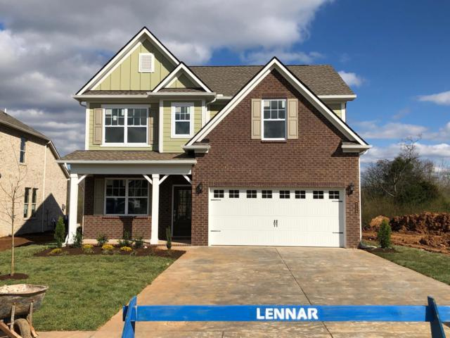 3126 Rift Lane Lot 38, Murfreesboro, TN 37130 (MLS #2020542) :: Team Wilson Real Estate Partners
