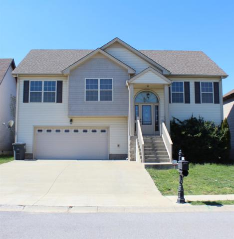 3732 Gray Fox Drive, Clarksville, TN 37040 (MLS #2020893) :: Nashville's Home Hunters