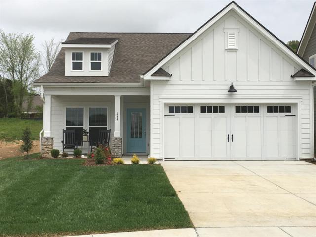 2603 Beal Court, Columbia, TN 38401 (MLS #2020904) :: John Jones Real Estate LLC