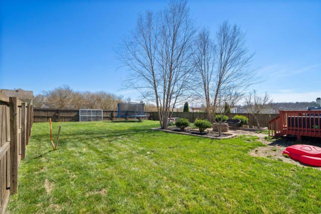 3464 Oak Creek Dr, Clarksville, TN 37040 (MLS #2021054) :: DeSelms Real Estate