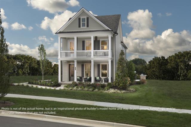2409 Prairie Hill Dr #28, Cane Ridge, TN 37013 (MLS #2021234) :: DeSelms Real Estate