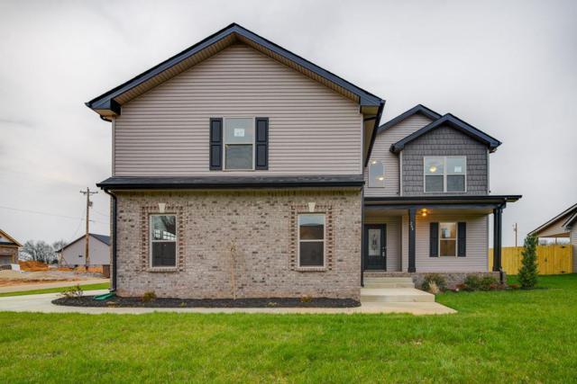 87 Rose Edd Estates, Fort Campbell, KY 42223 (MLS #RTC2021441) :: Hannah Price Team