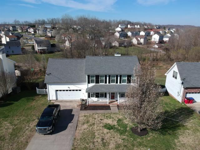 1002 Hedge Apple Dr, Clarksville, TN 37040 (MLS #2021607) :: Clarksville Real Estate Inc