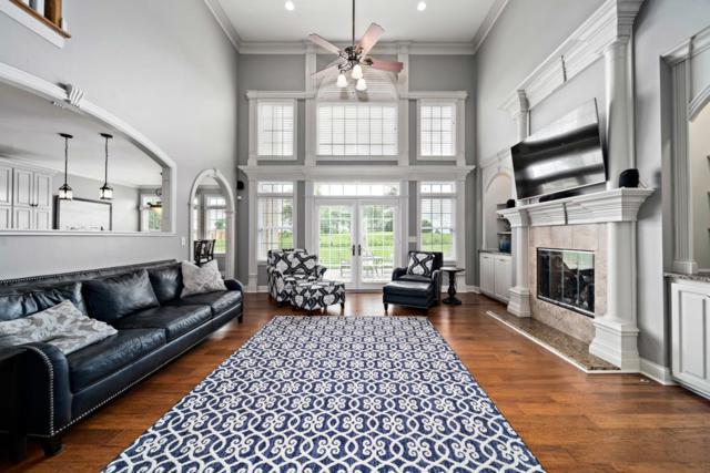 1232 Chloe Dr, Gallatin, TN 37066 (MLS #2021646) :: John Jones Real Estate LLC