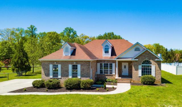 79 Hunt Creek Rd, Manchester, TN 37355 (MLS #2021692) :: John Jones Real Estate LLC