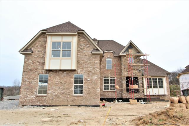 427 Whitley Way #207, Mount Juliet, TN 37122 (MLS #2021799) :: Team Wilson Real Estate Partners
