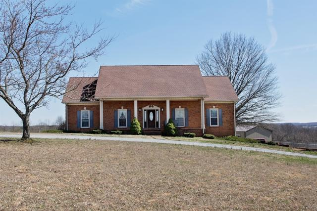 3001 Tuscarora Trl, Springfield, TN 37172 (MLS #2022002) :: The Easling Team at Keller Williams Realty
