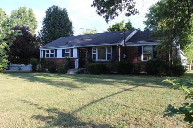 3125 Crosswood Dr, Nashville, TN 37214 (MLS #2022163) :: REMAX Elite