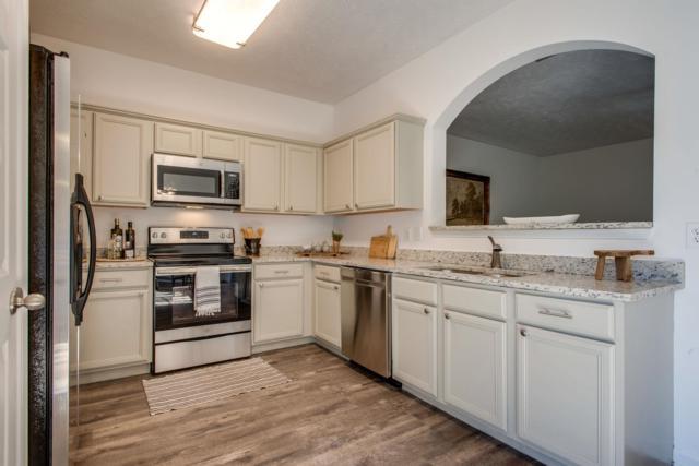 1117 Thorncrest Rd, Nashville, TN 37211 (MLS #2022205) :: Central Real Estate Partners