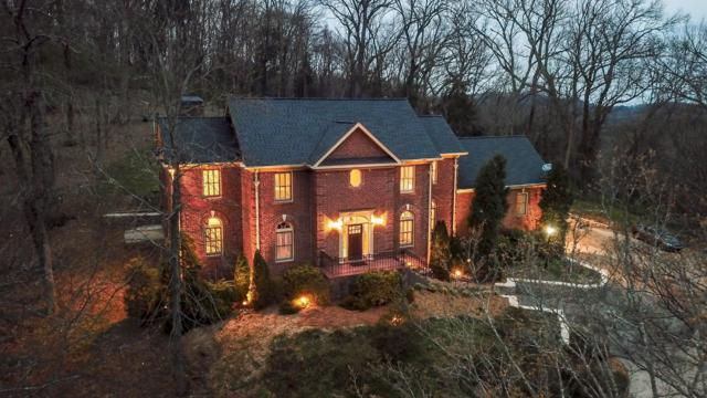 1727 Kingsbury Dr, Nashville, TN 37215 (MLS #2022224) :: Ashley Claire Real Estate - Benchmark Realty