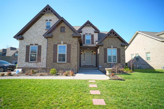 8001 Ragusa Cir, Spring Hill, TN 37174 (MLS #2022460) :: REMAX Elite