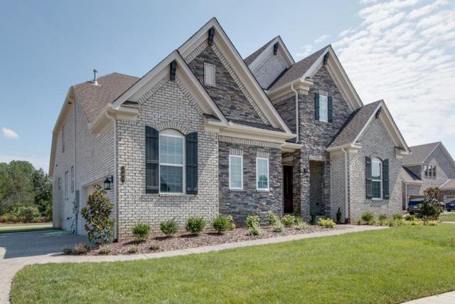 101 Hankins Ct, Nolensville, TN 37135 (MLS #2022591) :: DeSelms Real Estate
