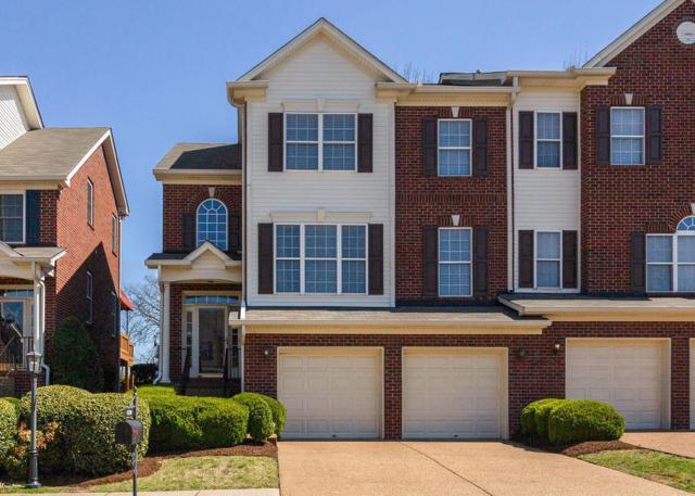 1120 Culpepper Cir, Franklin, TN 37064 (MLS #2022661) :: Stormberg Real Estate Group