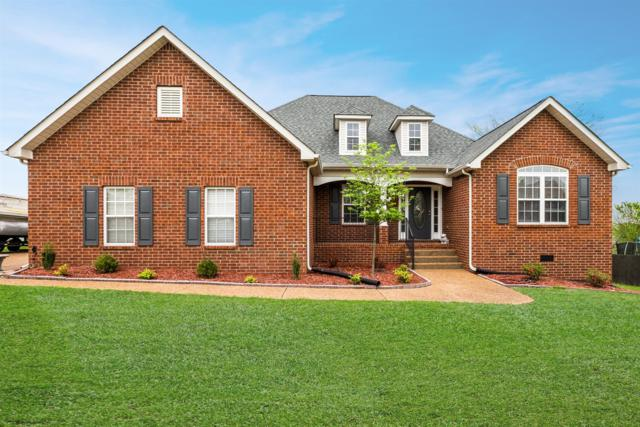 144 Stillwater Trail, Hendersonville, TN 37075 (MLS #2022713) :: REMAX Elite