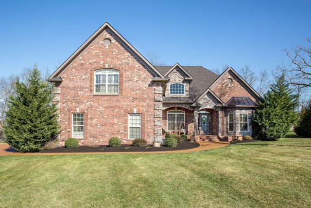 2402 Mckinnon Ct, Mount Juliet, TN 37122 (MLS #2022811) :: RE/MAX Choice Properties