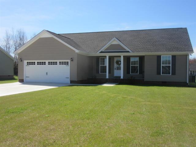147 Autumn Evening St, Smithville, TN 37166 (MLS #2022867) :: Team Wilson Real Estate Partners