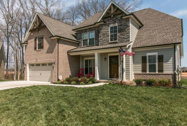 1313 Easthaven Dr, Clarksville, TN 37043 (MLS #2022899) :: RE/MAX Homes And Estates