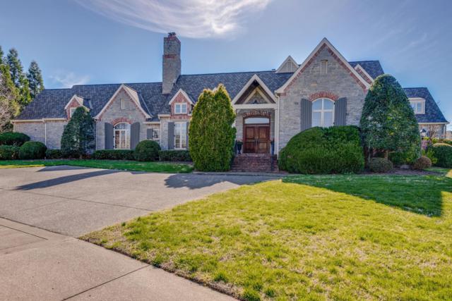 2037 Fransworth Dr, Nashville, TN 37205 (MLS #RTC2023079) :: John Jones Real Estate LLC