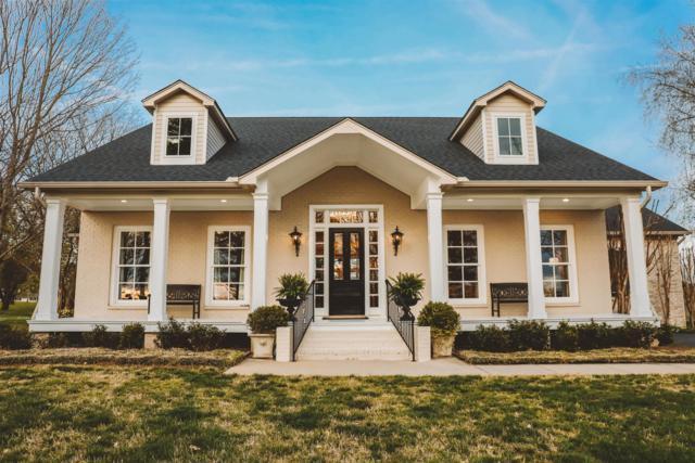 1627 Broad SE, Murfreesboro, TN 37130 (MLS #2023137) :: Five Doors Network