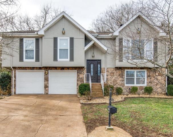 3141 Goodwin Drive, Nashville, TN 37217 (MLS #2023176) :: RE/MAX Homes And Estates