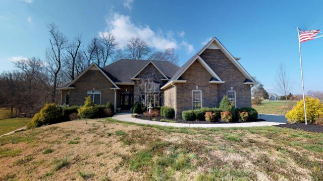 4614 Sango Rd, Clarksville, TN 37043 (MLS #2023295) :: Cory Real Estate Services