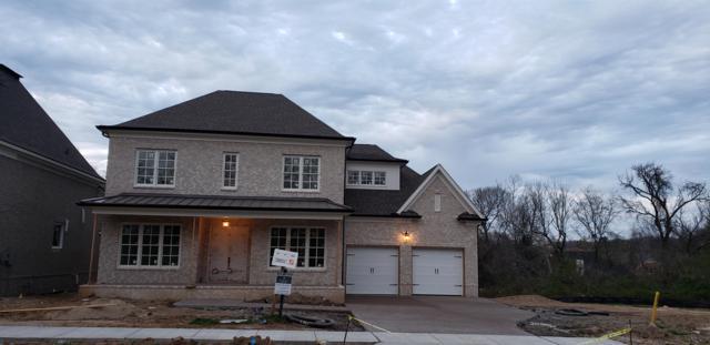 1023 Wynfiled Village Ct, 11, Franklin, TN 37064 (MLS #2023496) :: REMAX Elite