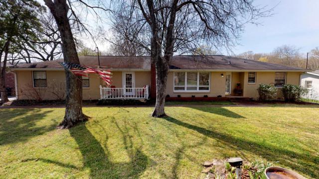 979 Windrowe Dr, Nashville, TN 37205 (MLS #RTC2023503) :: John Jones Real Estate LLC