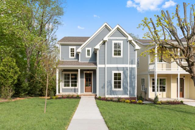 2617 Barclay Dr, Nashville, TN 37206 (MLS #2023544) :: Village Real Estate