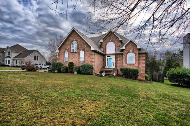 1214 Woodvale Dr, Mount Juliet, TN 37122 (MLS #2023573) :: REMAX Elite