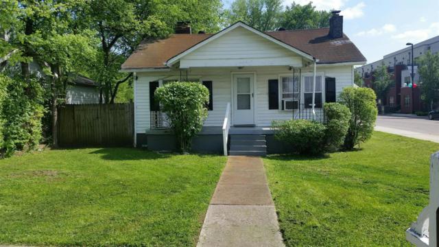 3913 Park Ave, Nashville, TN 37209 (MLS #2023581) :: RE/MAX Homes And Estates