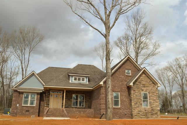 3502 Courtney Ln Lot 12, Murfreesboro, TN 37129 (MLS #2023763) :: RE/MAX Homes And Estates