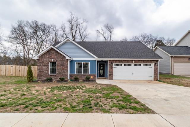209 Azalea Drive, Oak Grove, KY 42262 (MLS #2023919) :: The Helton Real Estate Group