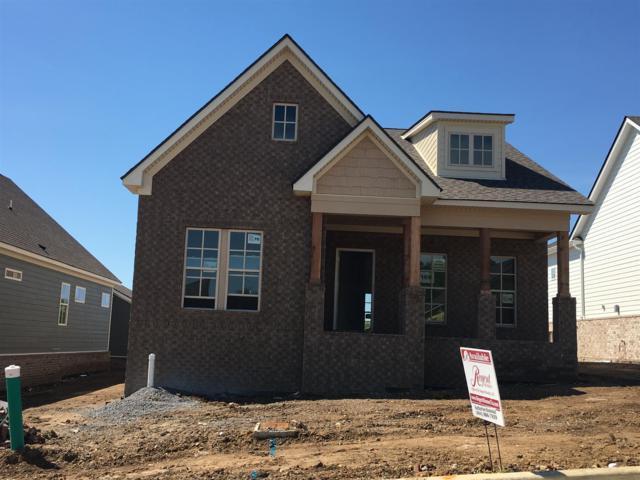 1589 Winding Creek Drive #169, Nolensville, TN 37135 (MLS #2023920) :: The Kelton Group