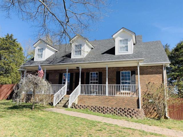 1013 Pine Ct, Pleasant View, TN 37146 (MLS #2024104) :: RE/MAX Homes And Estates