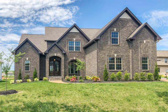 4002 Cardigan Lane (262), Spring Hill, TN 37174 (MLS #2024128) :: John Jones Real Estate LLC