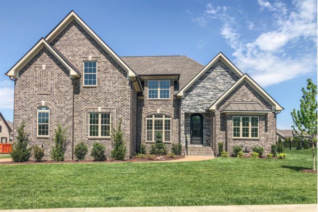 2024 Autumn Ridge Way (Lot 274), Spring Hill, TN 37174 (MLS #2024142) :: John Jones Real Estate LLC