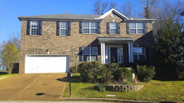 7529 Henderson Dr, Nashville, TN 37221 (MLS #2024178) :: The Helton Real Estate Group