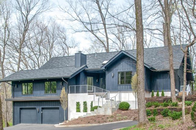 5344 Stanford Dr, Nashville, TN 37215 (MLS #2024214) :: Exit Realty Music City