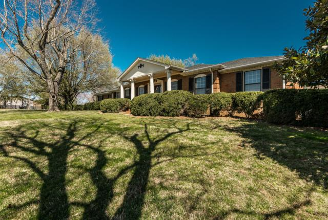 1845 Highway 109 N, Lebanon, TN 37090 (MLS #RTC2024352) :: John Jones Real Estate LLC