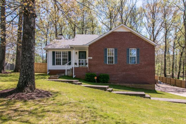 3494 Hunters Rdg, Woodlawn, TN 37191 (MLS #2024458) :: Hannah Price Team