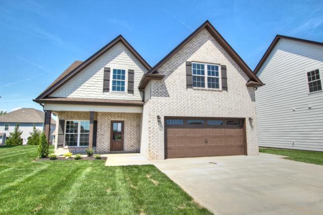 307 Edna May Dr.- #57, Murfreesboro, TN 37128 (MLS #RTC2024466) :: John Jones Real Estate LLC