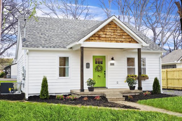 1620 14Th Ave N, Nashville, TN 37208 (MLS #RTC2024557) :: Exit Realty Music City
